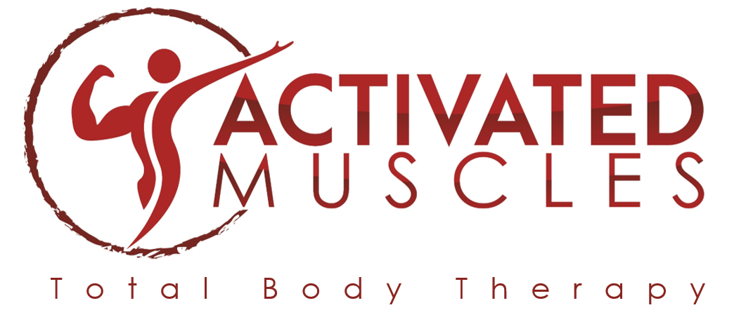 Activated Muscles